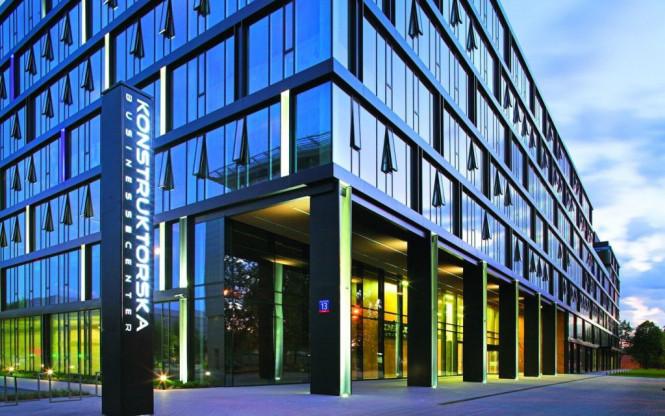 Konstruktorska Business Centre