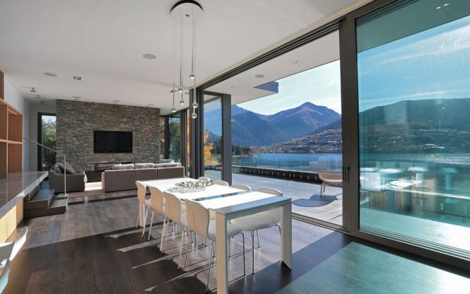 Lake Wakatipu House